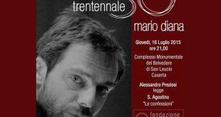 Le confessioni - Alessandro Preziosi