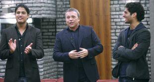 Claudio Amendola al GF