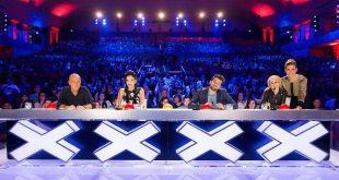 Italias got talent 2014