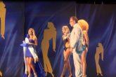 Premiazione Miss Europe Continental 2015
