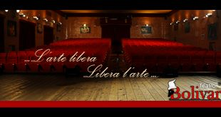 Teatro Bolivar