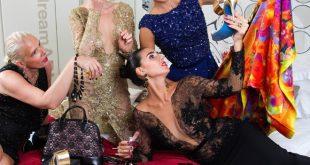 luxury showcase Montecarlo