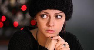 Annalisa Scarrone in Babbo Natale non viene da Nord