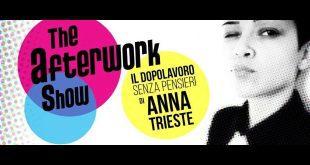 Cellar Theory - Anna Trieste