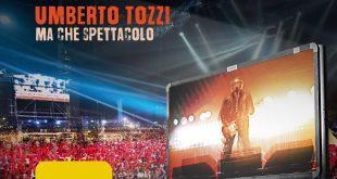 Umberto Tozzi - Ma che spettacolo