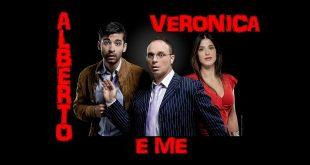 Alberto Veronica e me