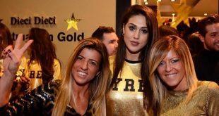 Dieci Dieci: Cecilia Rodriguez con Alessia e Roberta