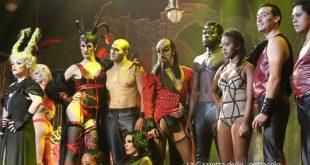 Circo de Los Horrores - Cabaret Maledetto