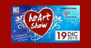 HeArtShow