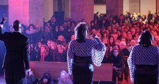 Basilicata Gospel Festival 2016