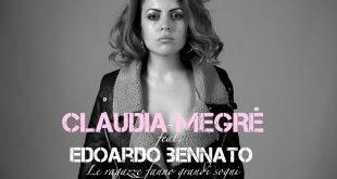 Claudia Megre ft Bennato