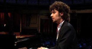 Federico Colli - Filarmonico Arena di Verona