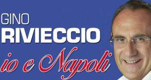 Gino Rivieccio - Io e Napoli