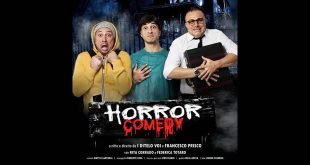 I ditelo voi - Horror Comedy