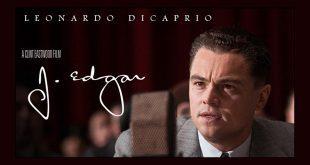 J Edgar - Leonardo Di Caprio
