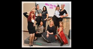 Miss Pin Up 2015