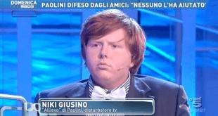 Niki Giusino