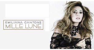 Emiliana Cantone - Mille Lune