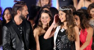 Greta Galassi - Miss Mondo 2015
