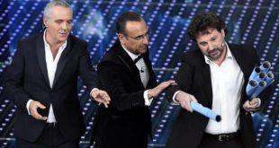 Lo show - Panariello, Conti, Pieraccioni