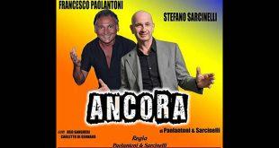 Ancora - Paolantoni e Sarcinelli