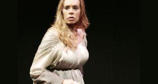 Barbara De Rossi in Medea