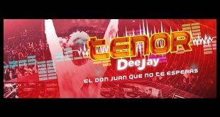 Espana Teatro - Tenor DJ
