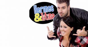 Hermes e Titina