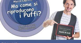 Marco Capretti - Ma come si riproducono i Puffi