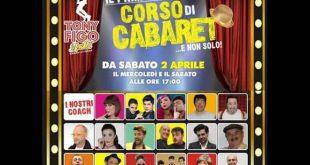 Tony Figo Ballet - Corso di Cabaret