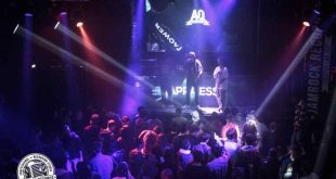 AQ Music Festival Contest
