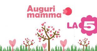 Festa della mamma La5