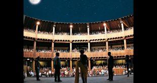 Globe Theatre di Roma