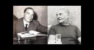 Premio letterario Corrado Alvaro e Libero Biagiaretti
