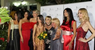 Micol Olivieri per Luxury in Summer