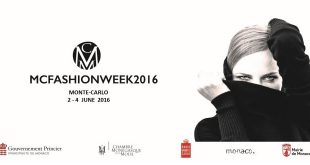 Monte Carlo Fashion Week 2016