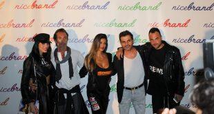 PresentazionNiceBrand - Guest Star