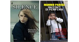 Leggere, Natasha Preston e Mimmo Parisi