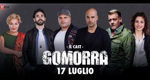 Gomorra Day - Giffoni Film Festival