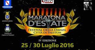 Maratona d'Estate 2016