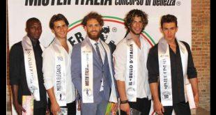 Mister Italia 2016 - Friuli Venezia Giulia