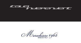 Occhiali da sole - Marechiaro e Italian Independent