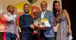 Premiazione RidenDro e ScherzanDro 2016