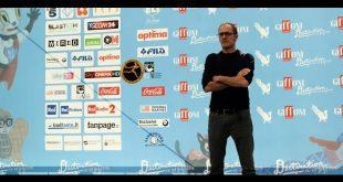 Valerio Mastandrea - Giffoni Film Festival 2016