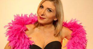 Barbara Foria al Padova Pride Village