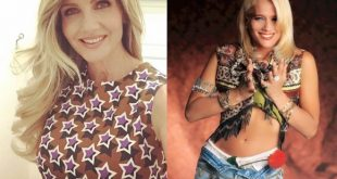 La mia nemica amatissima - Heather Parisi e Lorella Cuccarini