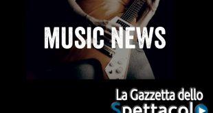 News Musica - La Gazzetta dello Spettacolo