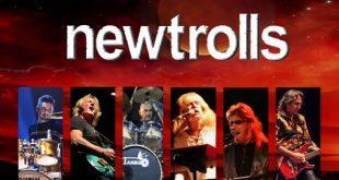 Notte New Trolls
