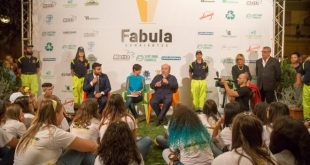Premio Fabula 2015
