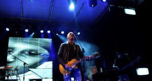 Alex Britti live Arenile
